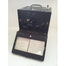 BC221-B Crystal Calibrator